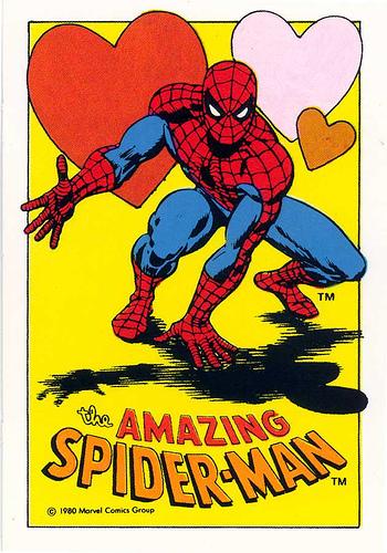 Do you like Spider-Man?