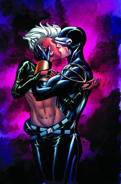 Astonishing X-Men #44