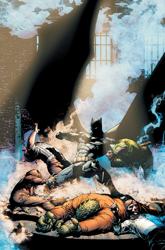 Batman #1
