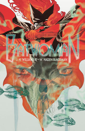Batwoman #1