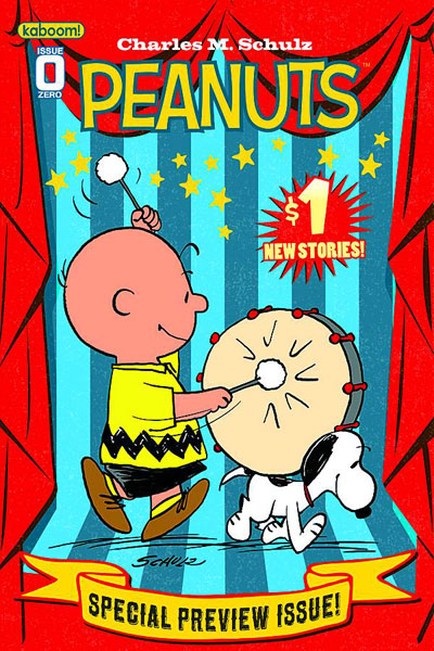 Peanuts #0