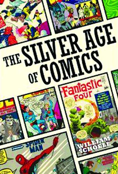 Silver Age of Comics