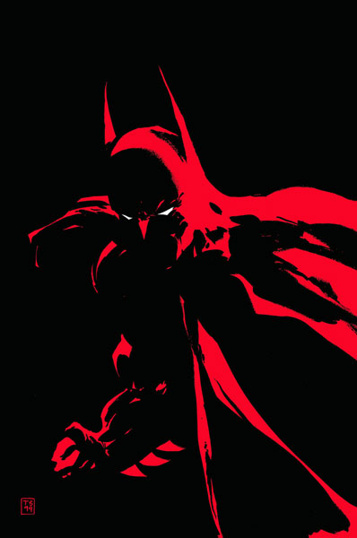 Absolute Batman: Dark Victory