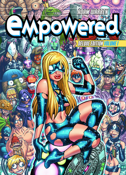 Free erotic comic reads