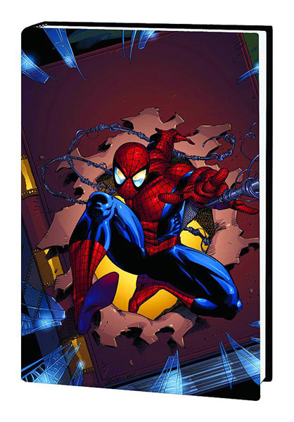 Untold Tales of Spider-Man Omnibus