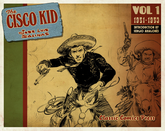 Cisco Kid Vol. 1