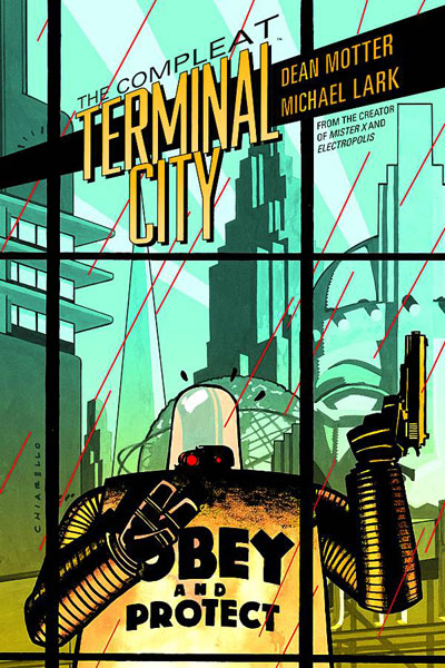 Compleat Terminal City