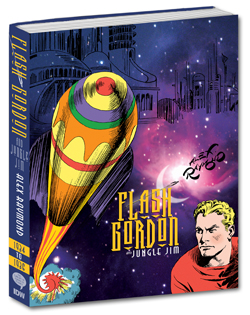 Flash Gordon and Jungle Jim Vol. 1