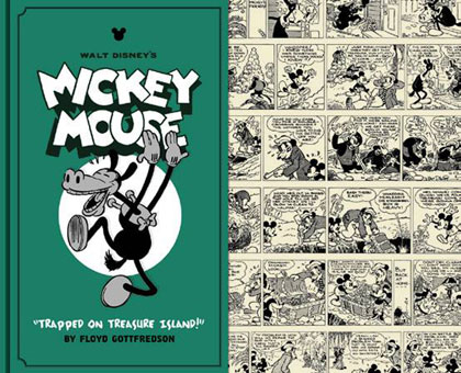 Walt Disney's Mickey Mouse Vol. 2