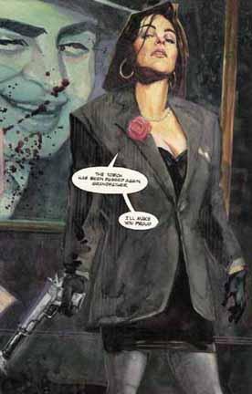 Black Terror page 3