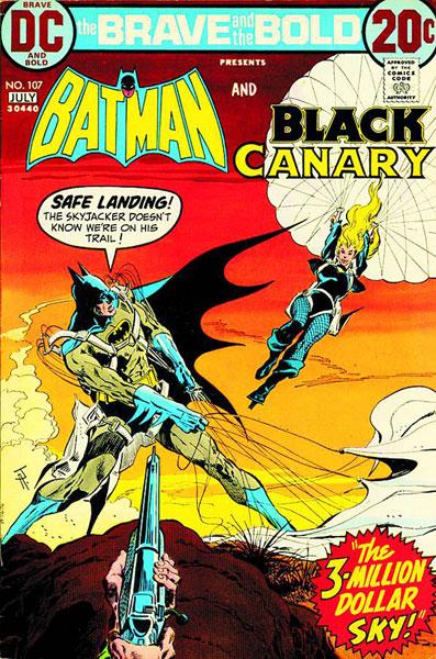 Legends of the Dark Knight: Jim Aparo HC