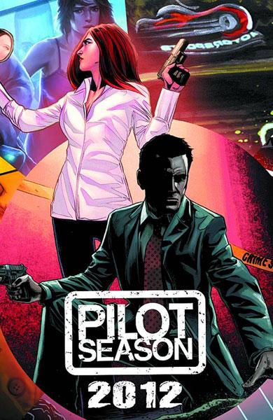 Pilot Season 2012