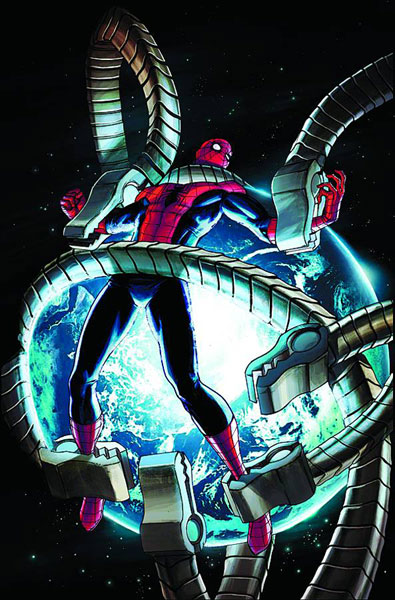 Amazing Spider-Man #682