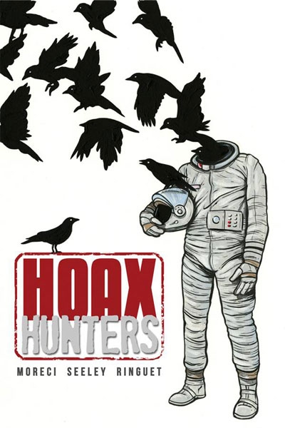 Hoax Hunters #0