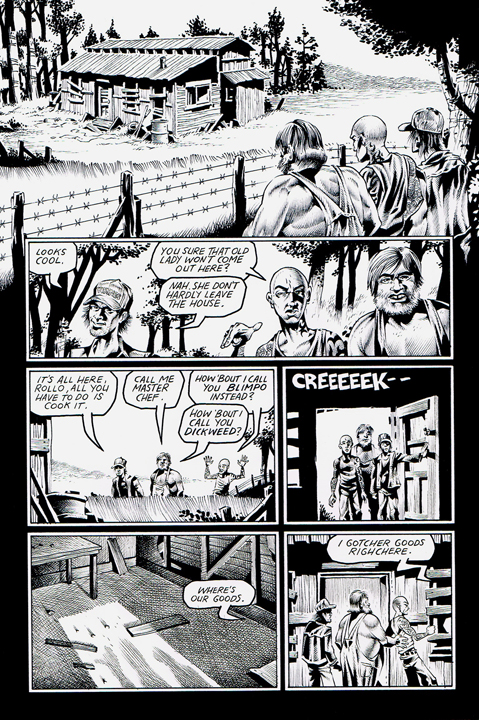 Badger page 12