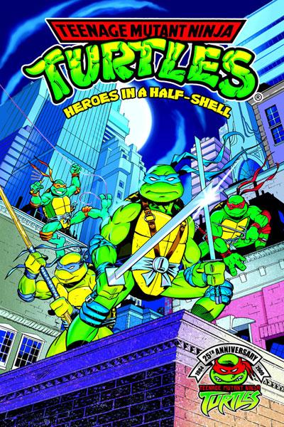 Teenage Mutant Ninja Turtles: Archie 100-Page Spectacular