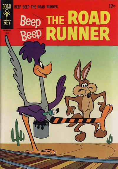Beep Beep the Road Runner #4