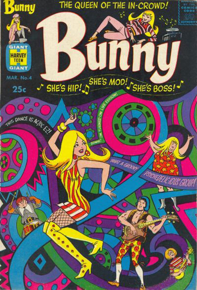Bunny #4