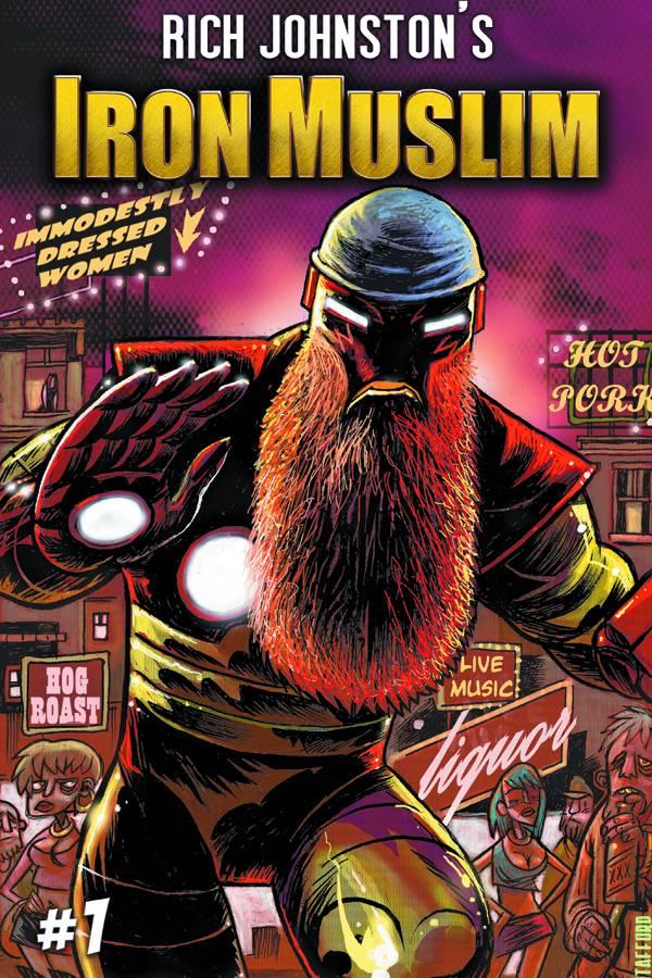Westfield Comics Blog » 2012 » April » 11