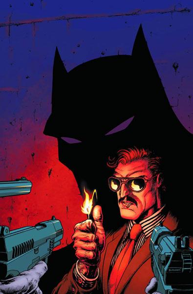 Batman, Incorporated #3