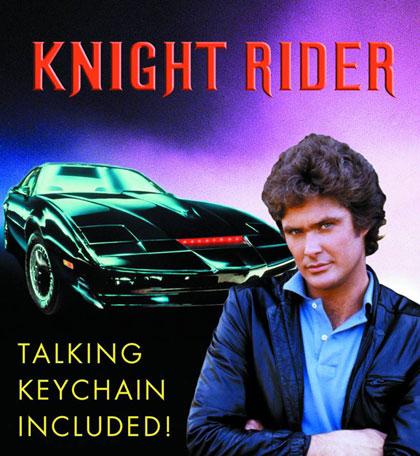 Knight Rider Kit