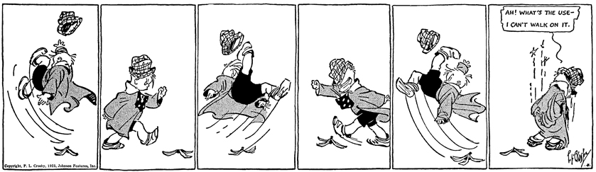 Skippy from June 25, 1925
