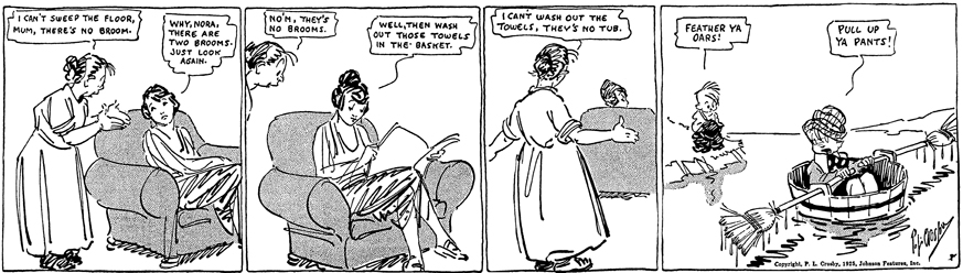 Skippy from June 29, 1925