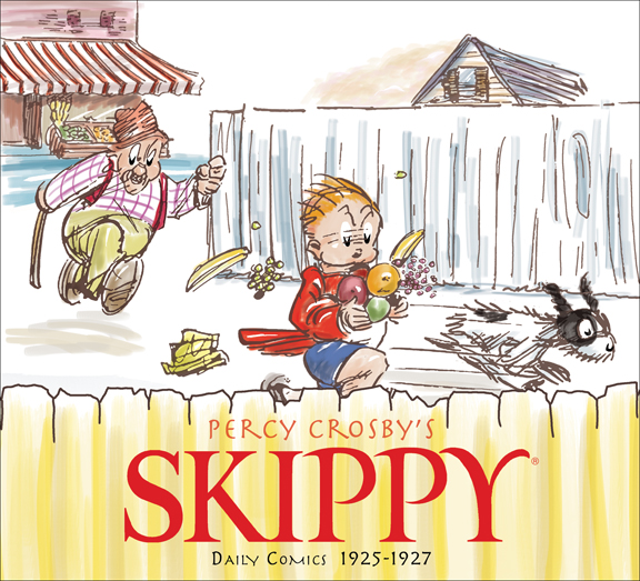 Skippy Vol. 1