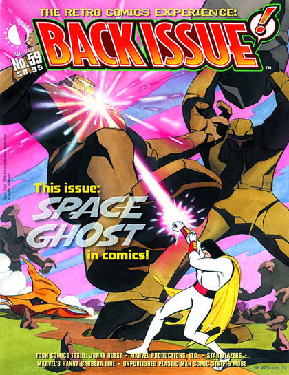 Back Issue #59