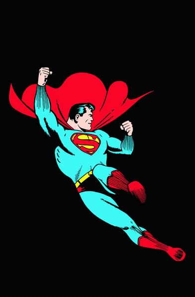 Superman Chronicles Volume 10