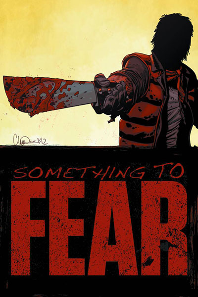 Walking Dead #102