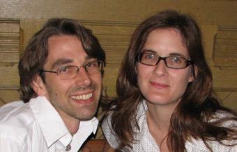 Stuart & Kathryn Immonen
