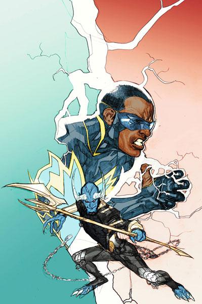 DC Universe Presents #13