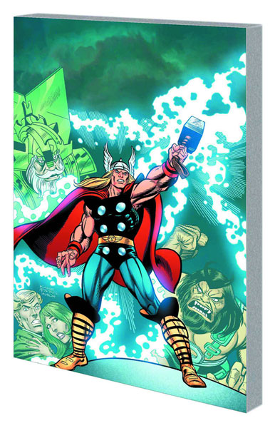 Essential Thor Vol. 6