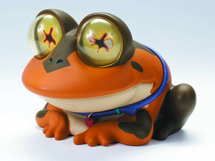 Hypnotoad. Droning hum not included. Call 1-608-555-DRONE, and KC will perform it live. Five-hour minimum purchase. $40,000,000,000,000 per hour.
