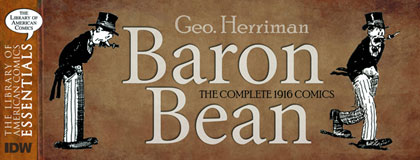 LOAC Essentials: Baron Bean