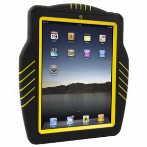 The Rugged iPad For The Not So Rugged Beau Smith