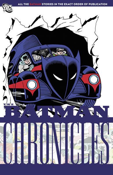 Batman Chronicles Volume 11 TPB
