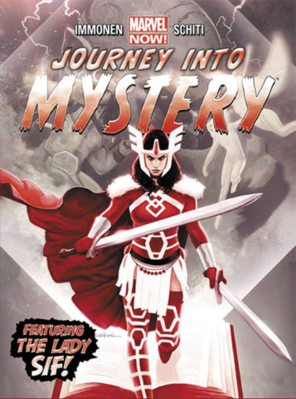 Journey Into Mystery #646
