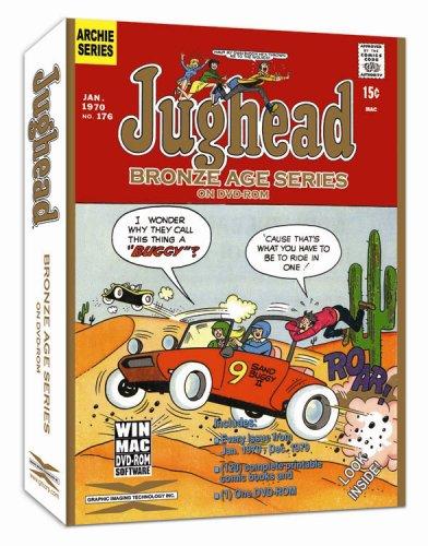 GIT's Jughead DVD-Rom