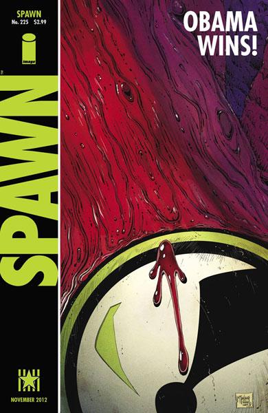 Spawn #225