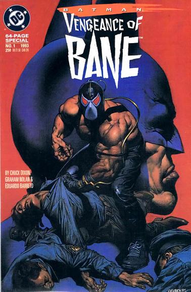 The REAL Bane