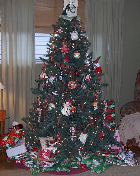 """More Gifts For MEEEEEEE! Merry Christmas!"""