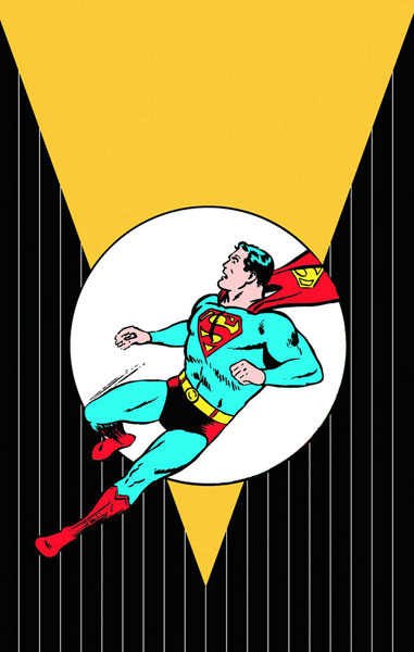 Superman: The Man of Tomorrow Archives