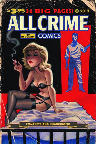 All Crime