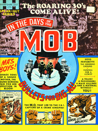 In the Days of the Mob