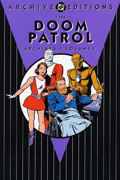 Doom Patrol Archives Vol. 1