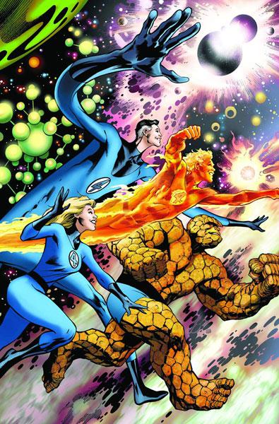 Westfield Comics Blog 187 Roger S Comic Ramblings The More