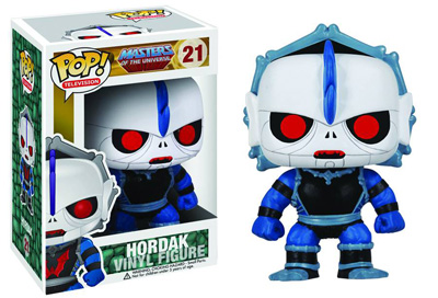 Masters of the Universe Pop! Vinyl Hordak