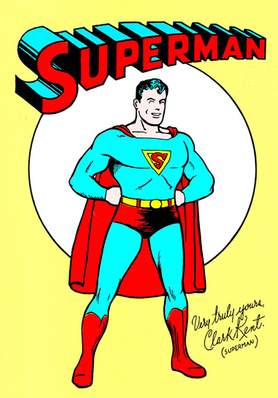 Superman: The Golden Age Omnibus Vol. 1